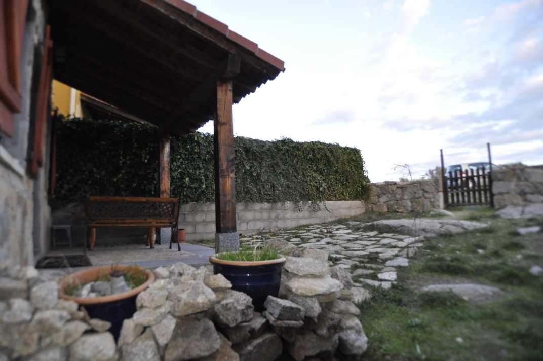 Gredos Casa Rural EscapadaRural Casa Paco Laviejausanza 01
