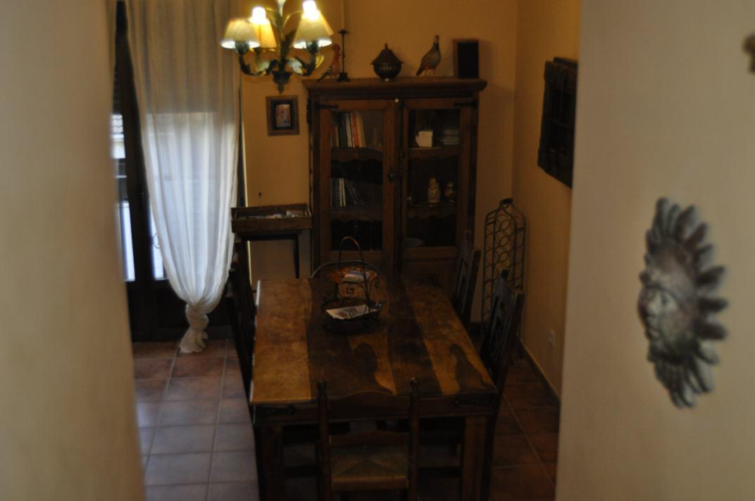 Gredos Casa Rural EscapadaRural Casa Paco Laviejausanza 05