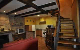 Salón Cocina EL Cerrillo I