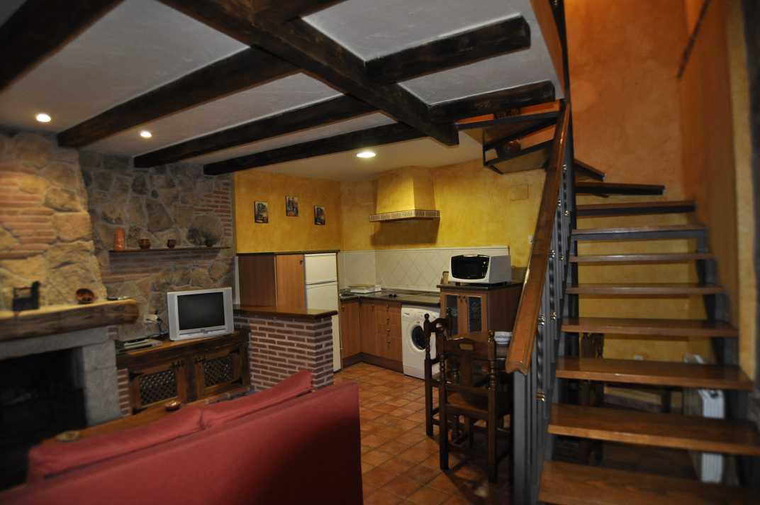 Gredos Casa Rural EscapadaRural El Cerrillo I Laviejausanza 05