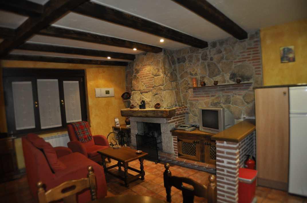 Gredos Casa Rural EscapadaRural El Cerrillo I Laviejausanza 07