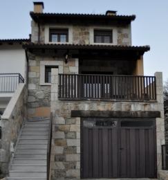 Gredos Casa Rural EscapadaRural El Cerrillo II Laviejausanza 01