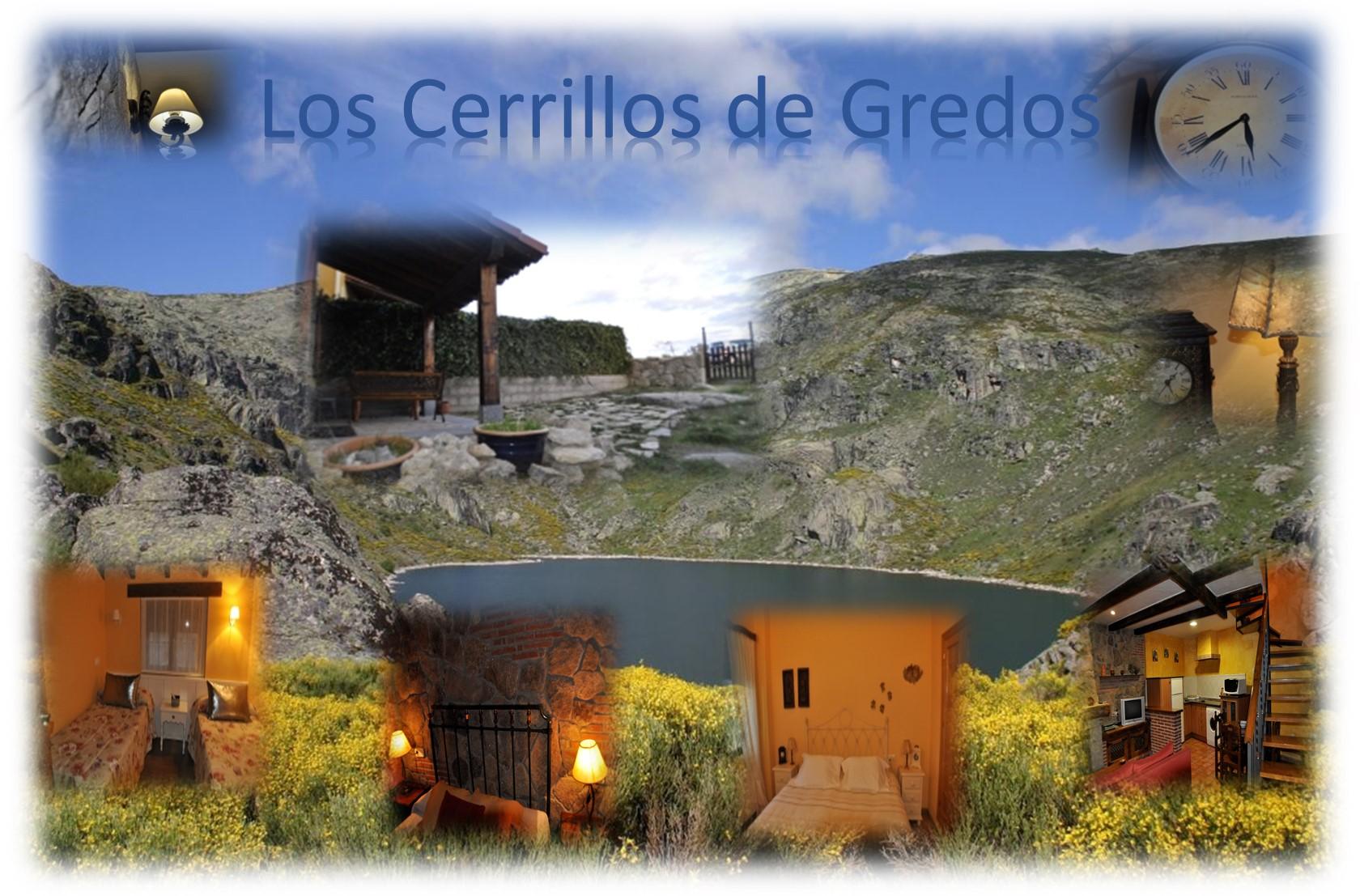 Gredos General con Los Cerrillos